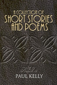 Cover Collection of Short Stories and Poems