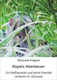 Cover Rüpels Abenteuer
