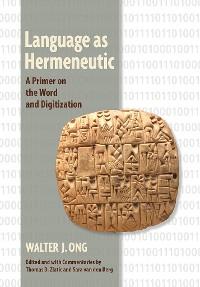 Cover Language as Hermeneutic