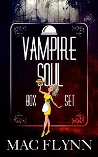 Cover Vampire Soul Box Set (Vampire Romantic Comedy)