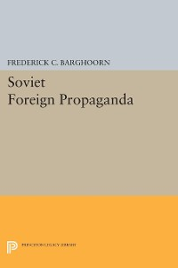Cover Soviet Foreign Propaganda