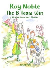 Cover B Team Win