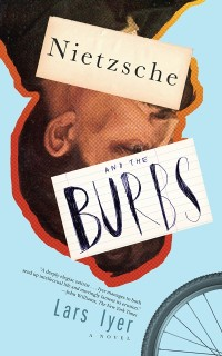 Cover Nietzsche and the Burbs