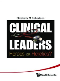 Cover Clinical Leaders