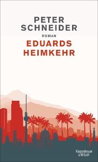 Cover Eduards Heimkehr