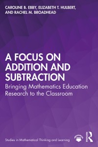 Cover Focus on Addition and Subtraction