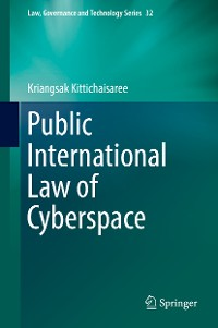 Cover Public International Law of Cyberspace