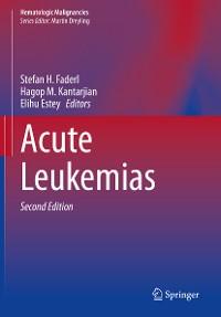 Cover Acute Leukemias