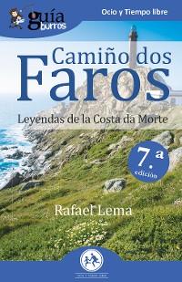 Cover GuíaBurros Camiño dos faros