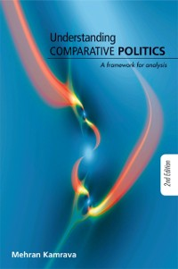 Cover Understanding Comparative Politics
