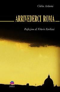 Cover Arrivederci Roma