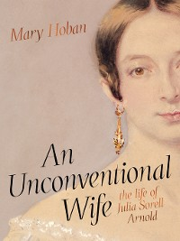 Cover An Unconventional Wife