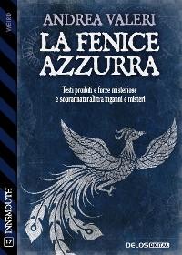 Cover La Fenice Azzurra