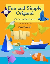 Cover Fun and Simple Origami