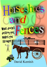 Cover Horseshoes and Fences