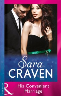 Cover His Convenient Marriage (Mills & Boon Modern)