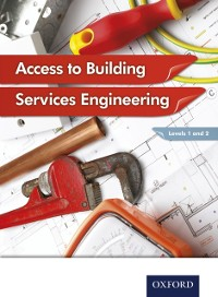 Cover Access to Building Services Engineering Levels 1 and 2