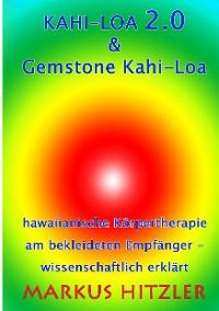 Cover Kahi-Loa 2.0 & Gemstone Kahi-Loa
