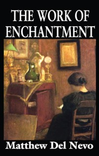 Cover Work of Enchantment