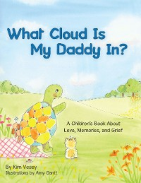 Cover What Cloud Is My Daddy In?