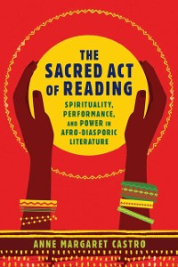 Cover The Sacred Act of Reading