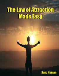 Cover The Law of Attraction Made Easy