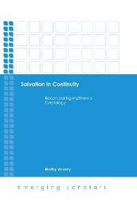 Cover Salvation in Continuity