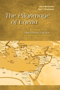 Cover The Pilgrimage of Egeria