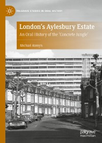 Cover London's Aylesbury Estate