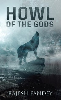 Cover Howl of the Gods