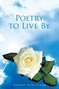 Cover Poetry to Live By