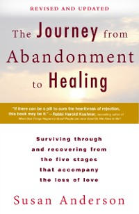 Cover Journey from Abandonment to Healing: Revised and Updated