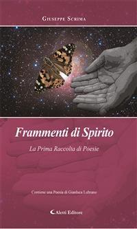 Cover Frammenti di spirito