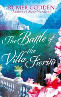 Cover Battle of the Villa Fiorita