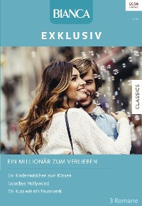 Cover Bianca Exklusiv Band 305