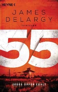 Cover 55 – Jedes Opfer zählt