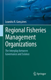 Cover Regional Fisheries Management Organizations