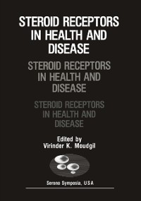 Cover Steroid Receptors in Health and Disease