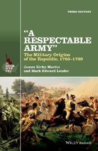 Cover A Respectable Army