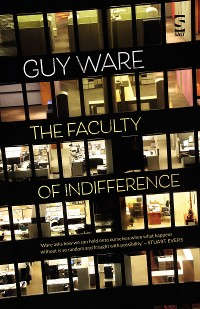 Cover The Faculty of Indifference