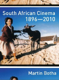 Cover South African Cinema 1896–2010