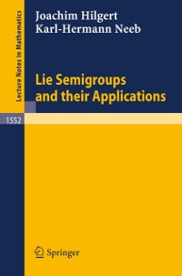 Cover Lie Semigroups and their Applications