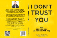 Cover I Don't Trust You