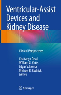 Cover Ventricular-Assist Devices and Kidney Disease