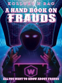 Cover A Hand Book on Frauds
