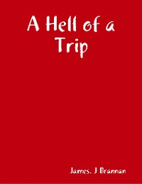 Cover A Hell of a Trip