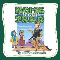 Cover Home from Iraq