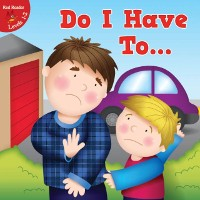 Cover Do I Have To . . .
