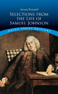 Cover Selections from the Life of Samuel Johnson