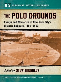 Cover The Polo Grounds